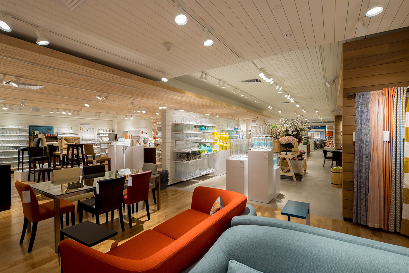 Crate & Barrel Manila
