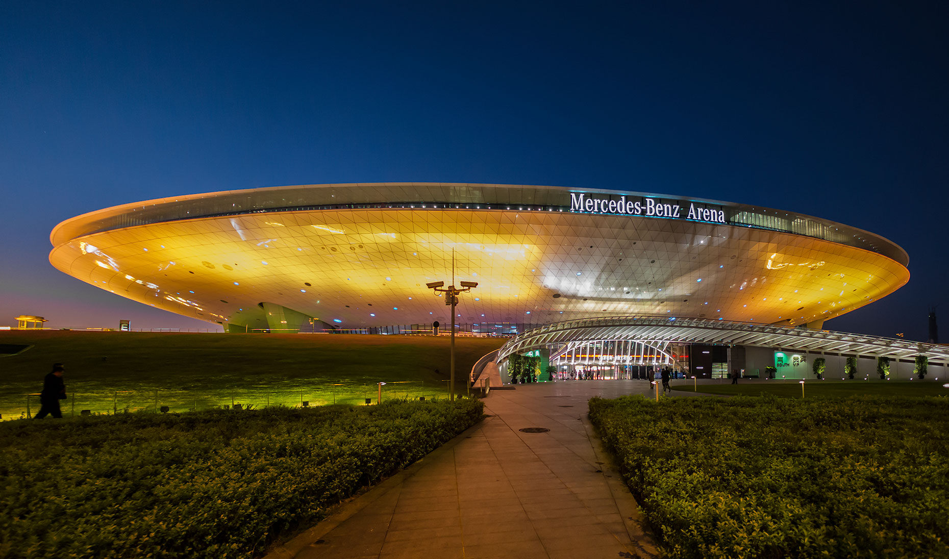 Terry Wier Photography, Benz Arena 01